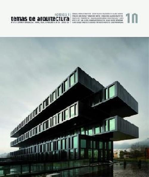 TA 10 Arquitectura Hoteles 1