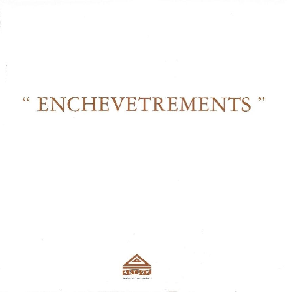 Enchevêtrements