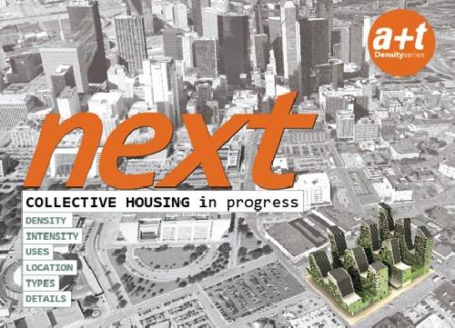 A+T next collective housing in progress