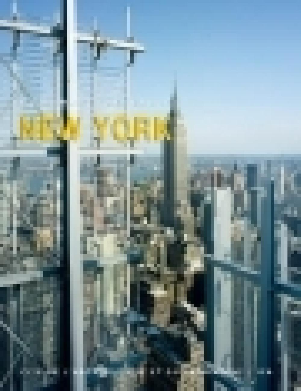 New York / Portrait de Ville