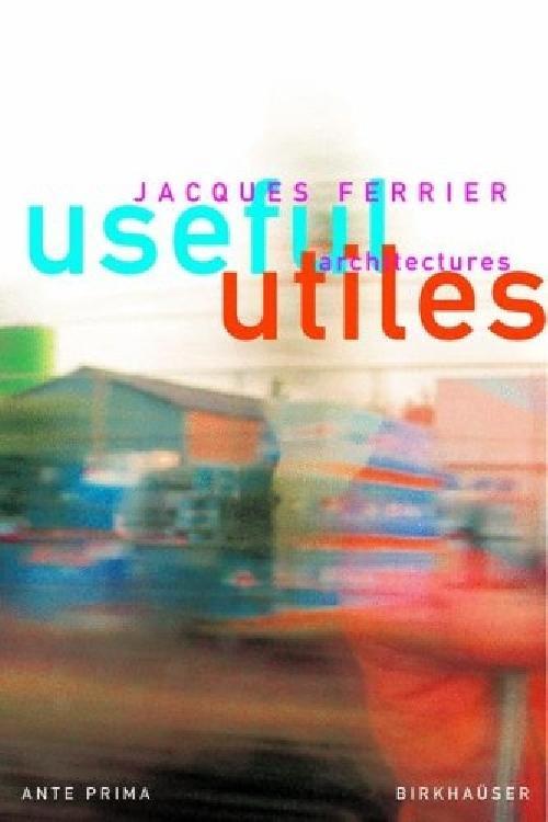 Utiles Jacques Ferrier