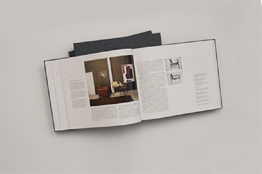 Polychromie architecturale - Le Corbusier