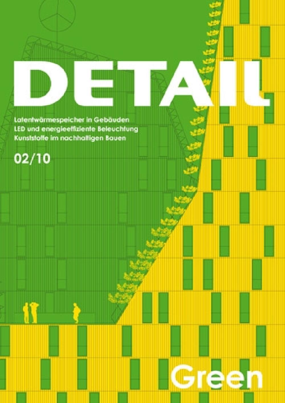 Detail Green 2010/02