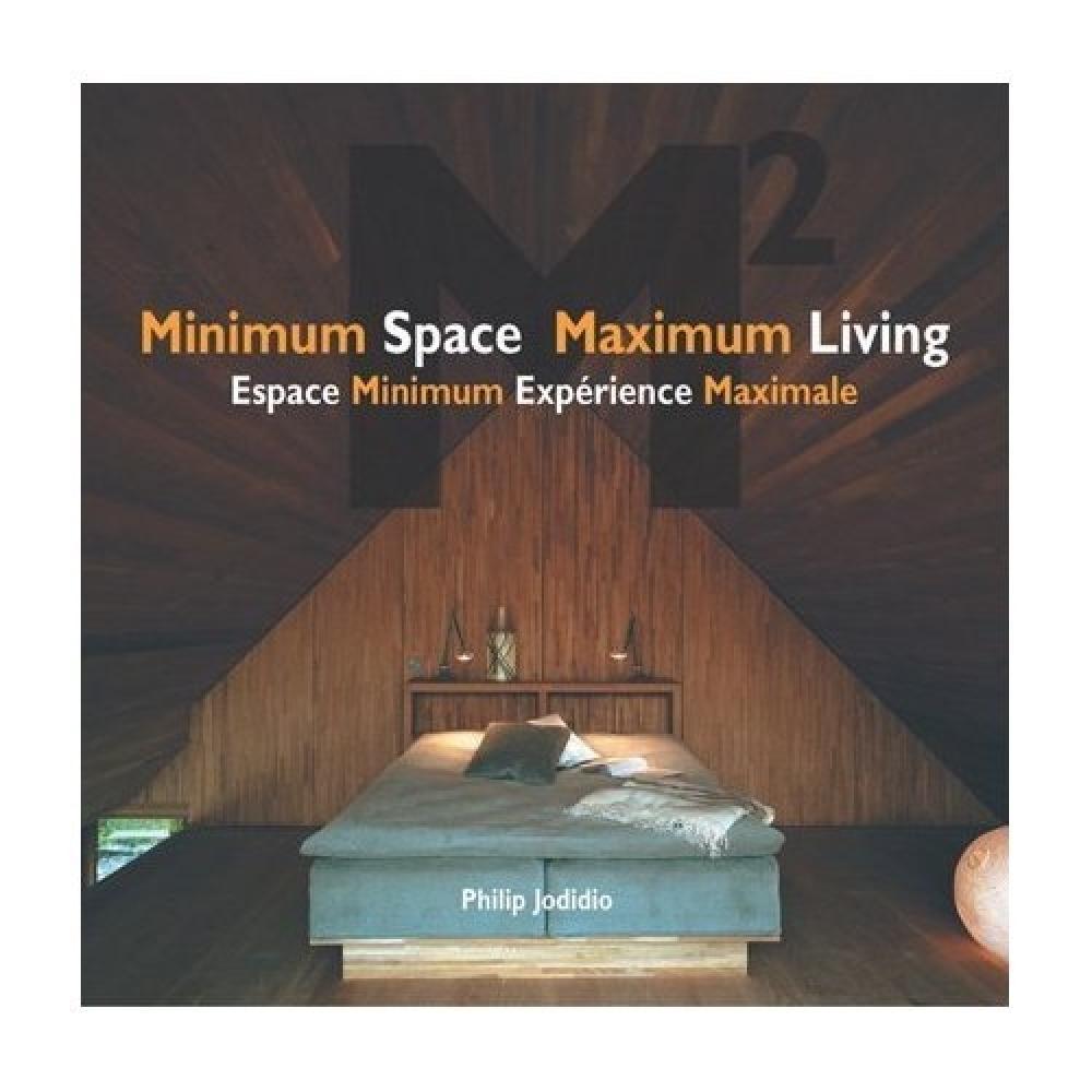 Minimum Space maximum living
