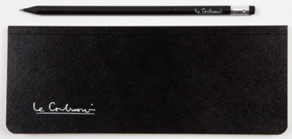 Carnet de notes Le Corbusier