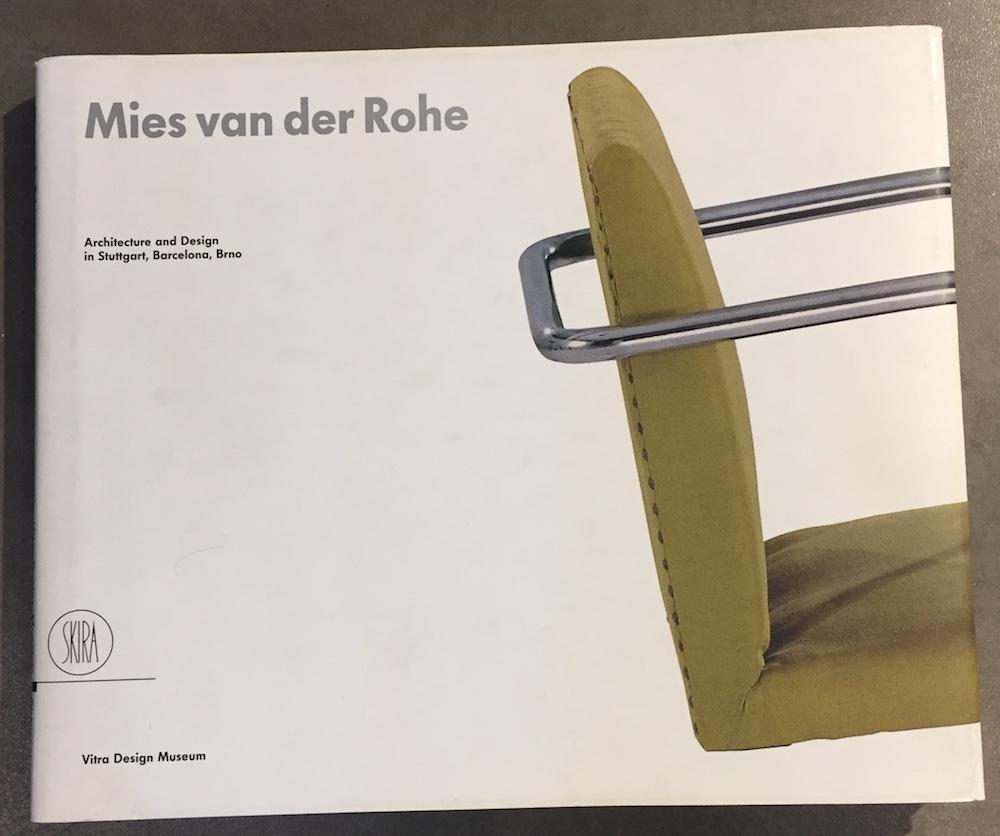 Mies van der Rohe: Architecture & Design