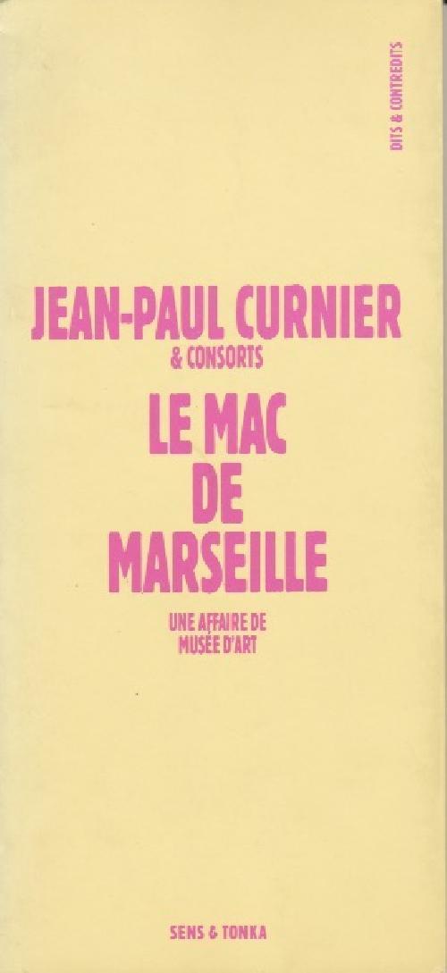 Le MAC de Marseille