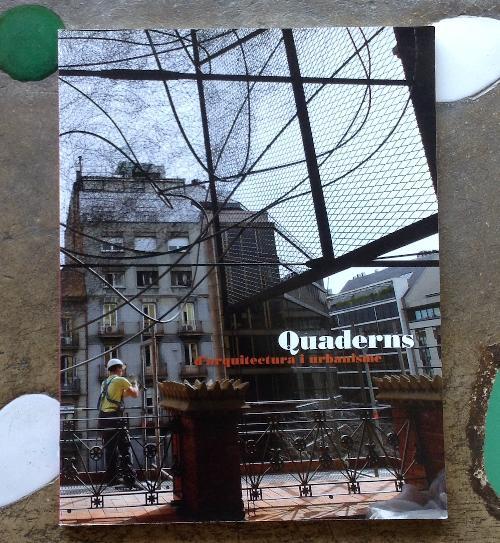 Quaderns 260