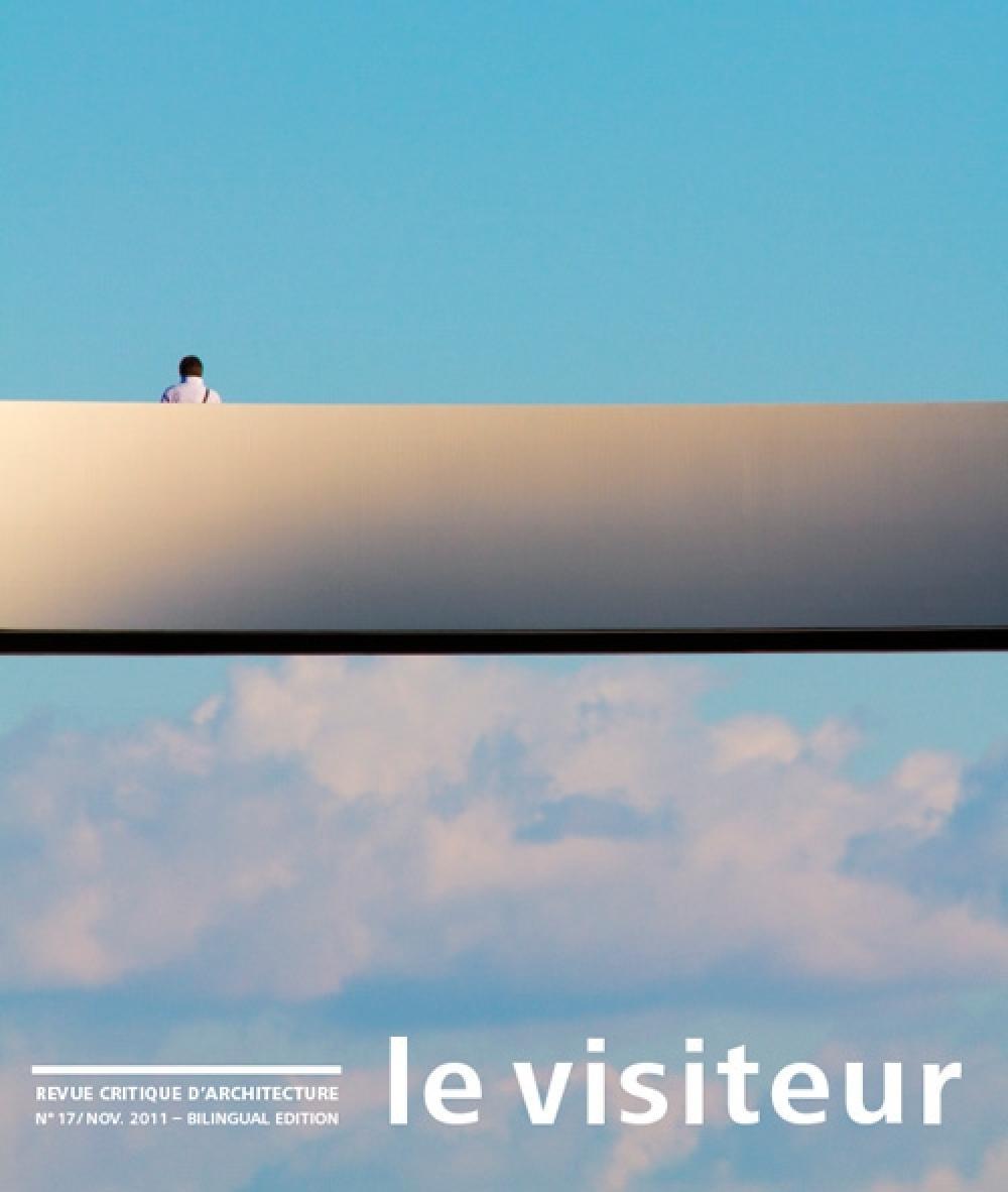 Le Visiteur n°17