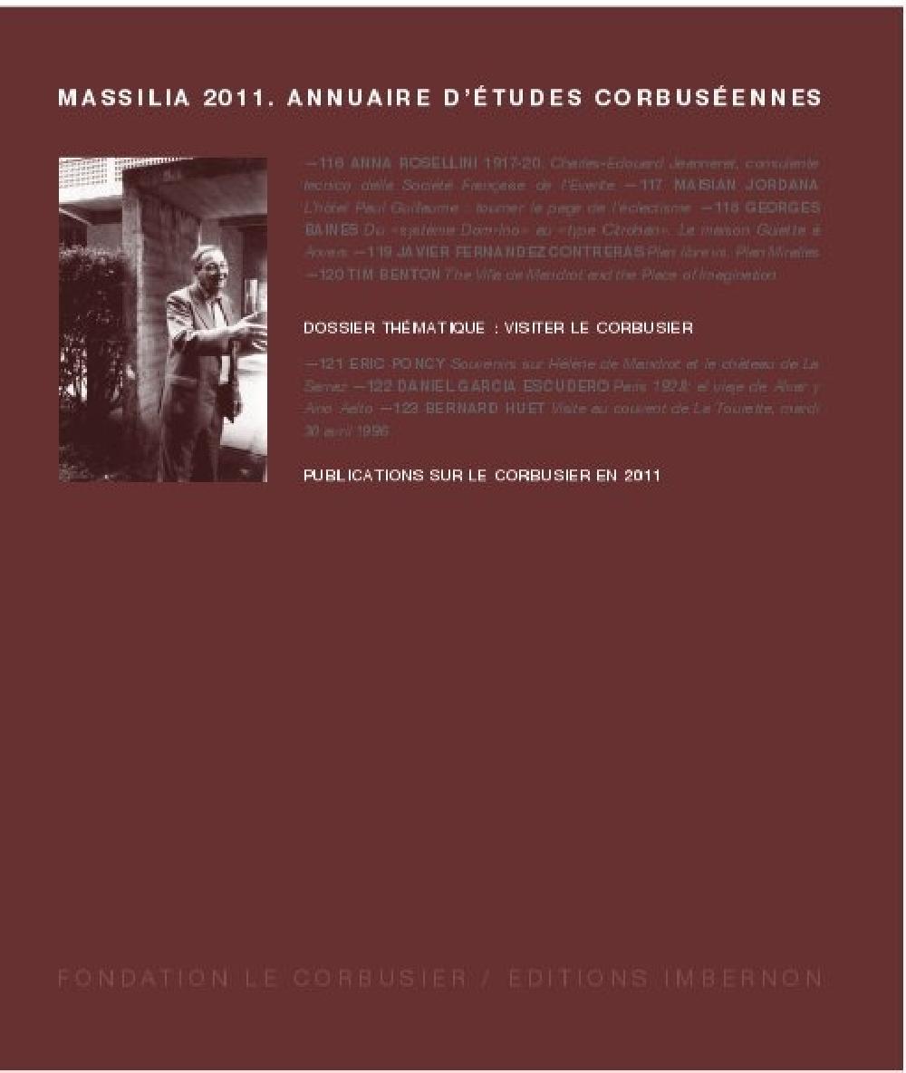 Massilia 2011