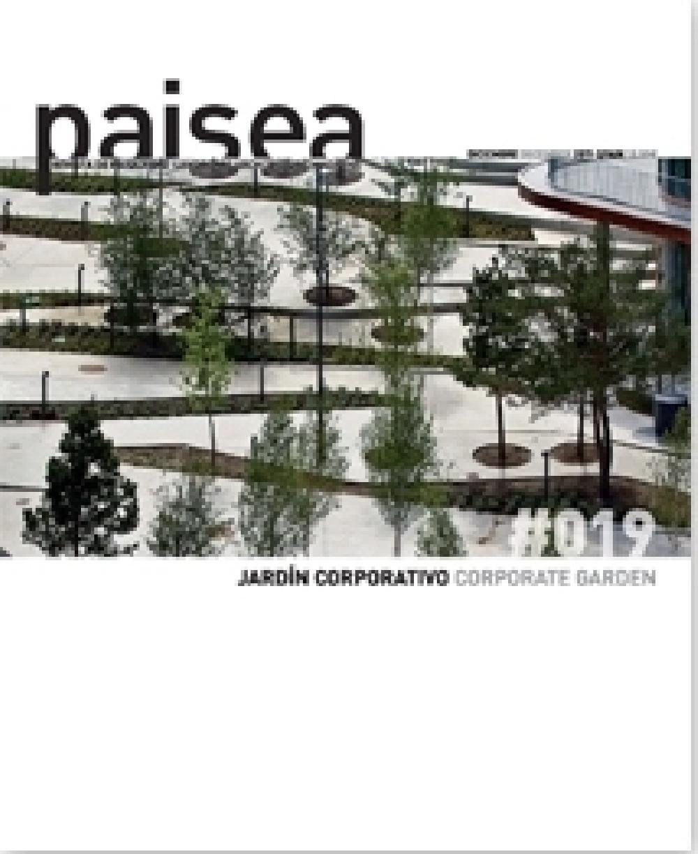 Paisea n°19 Corporate Garden