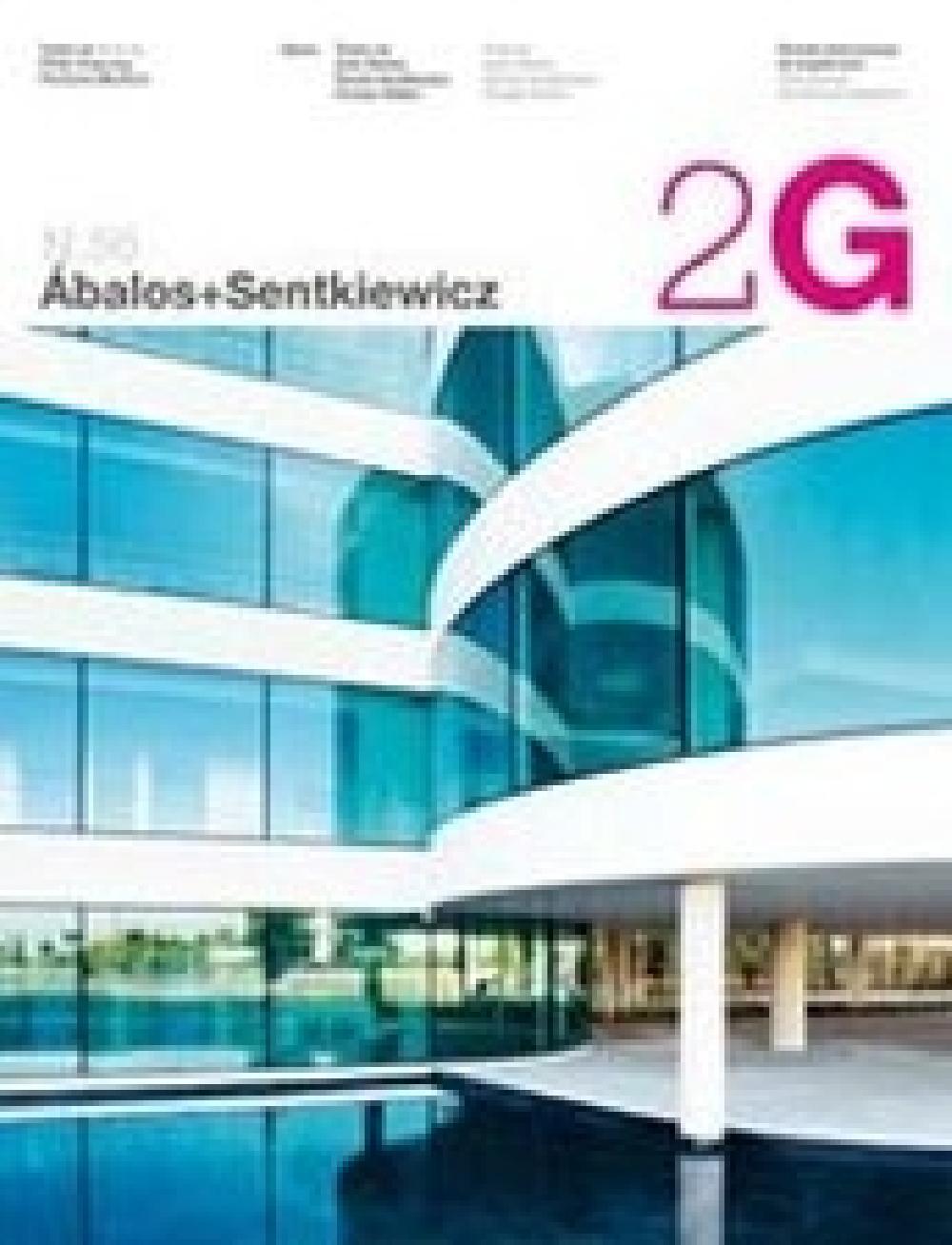 2G n°56 Ábalos+Sentkiewicz