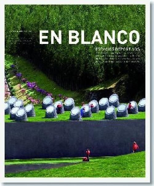 En Blanco 8 : Espacios deportivos