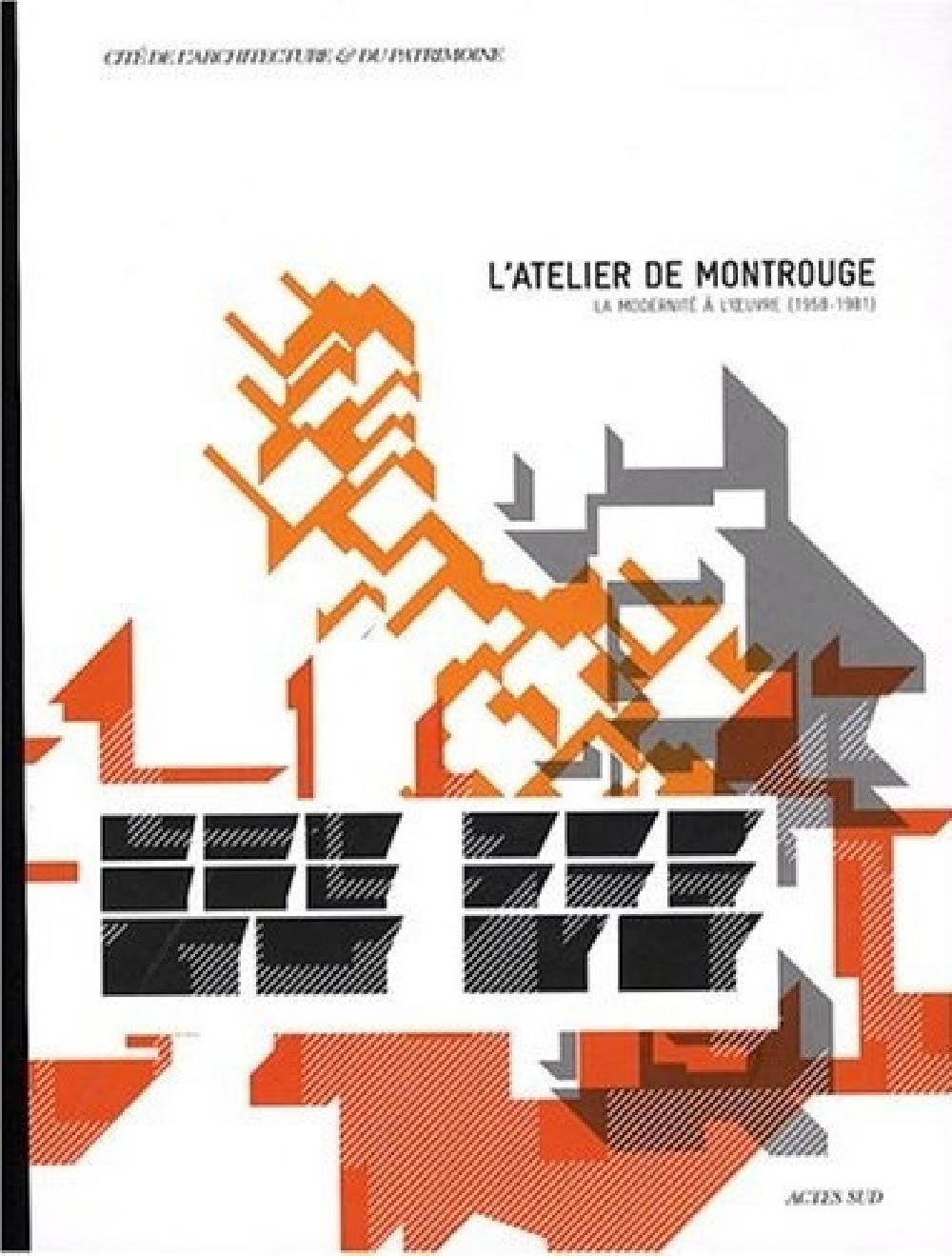 L'atelier de Montrouge