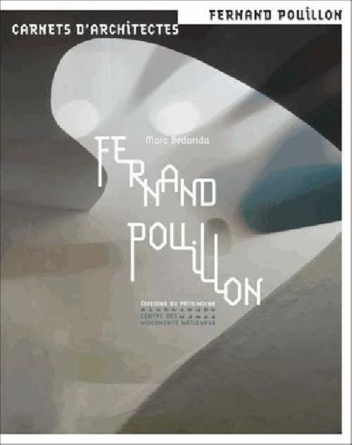 Fernand Pouillon  Carnets d'architectes