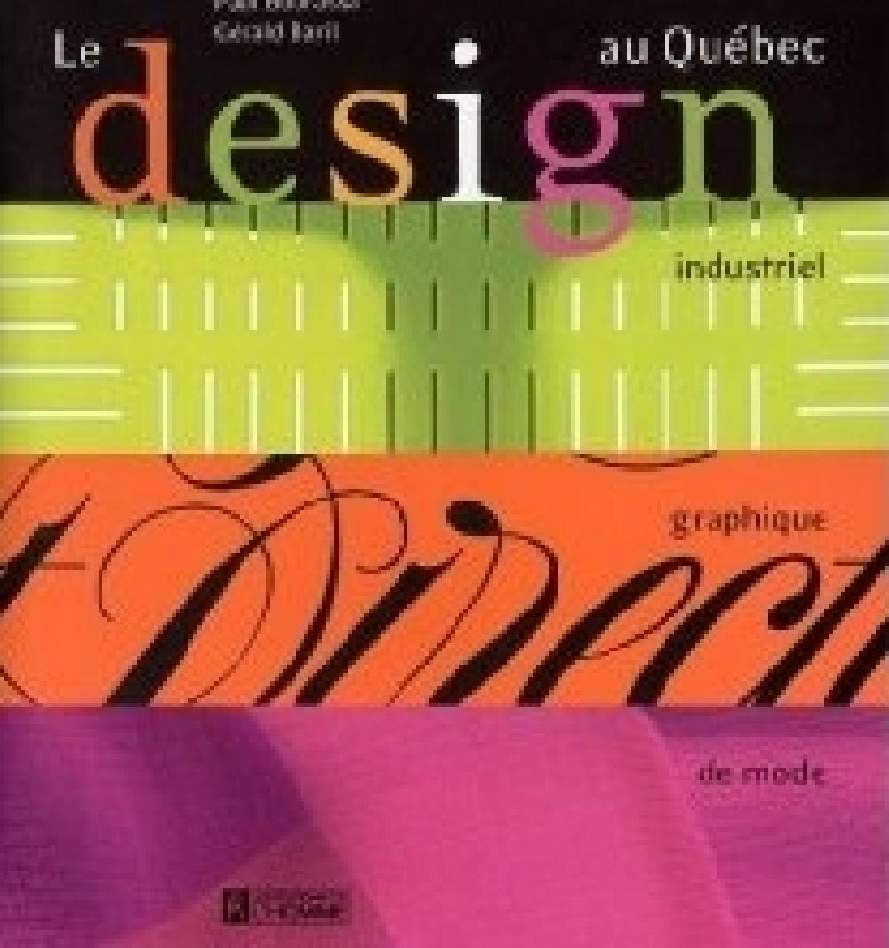 Le Design au Québec