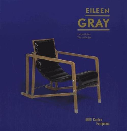 Eileen Gray l'exposition