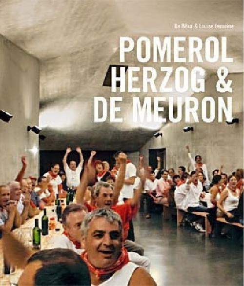 Pomerol Herzog & De Meuron