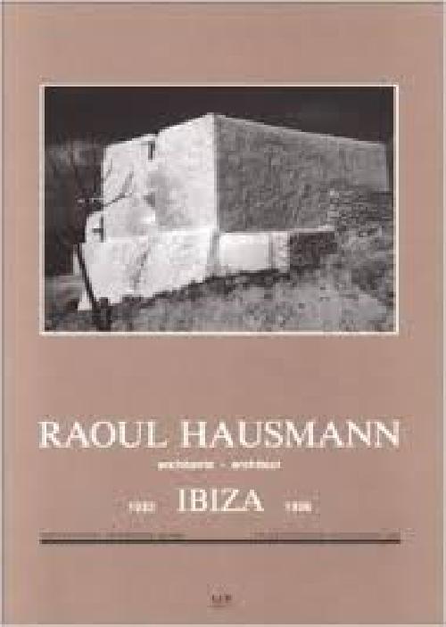 Raoul Hausmann, architecte