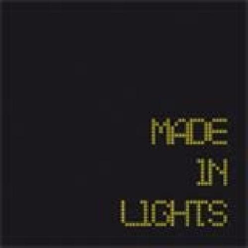 Made in lights