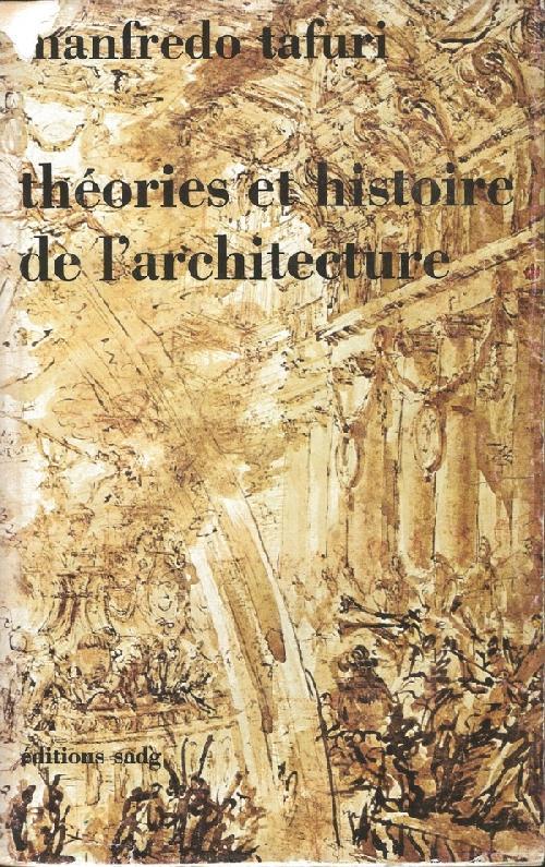Théories et histoire de l'architecture