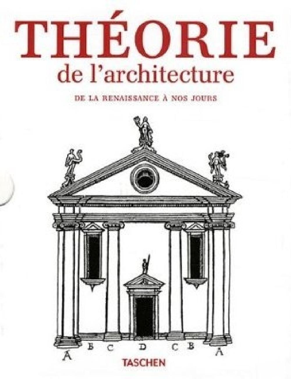 Théorie de l'architecture