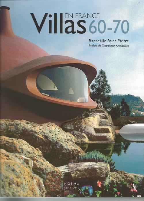 Villas en France 60-70