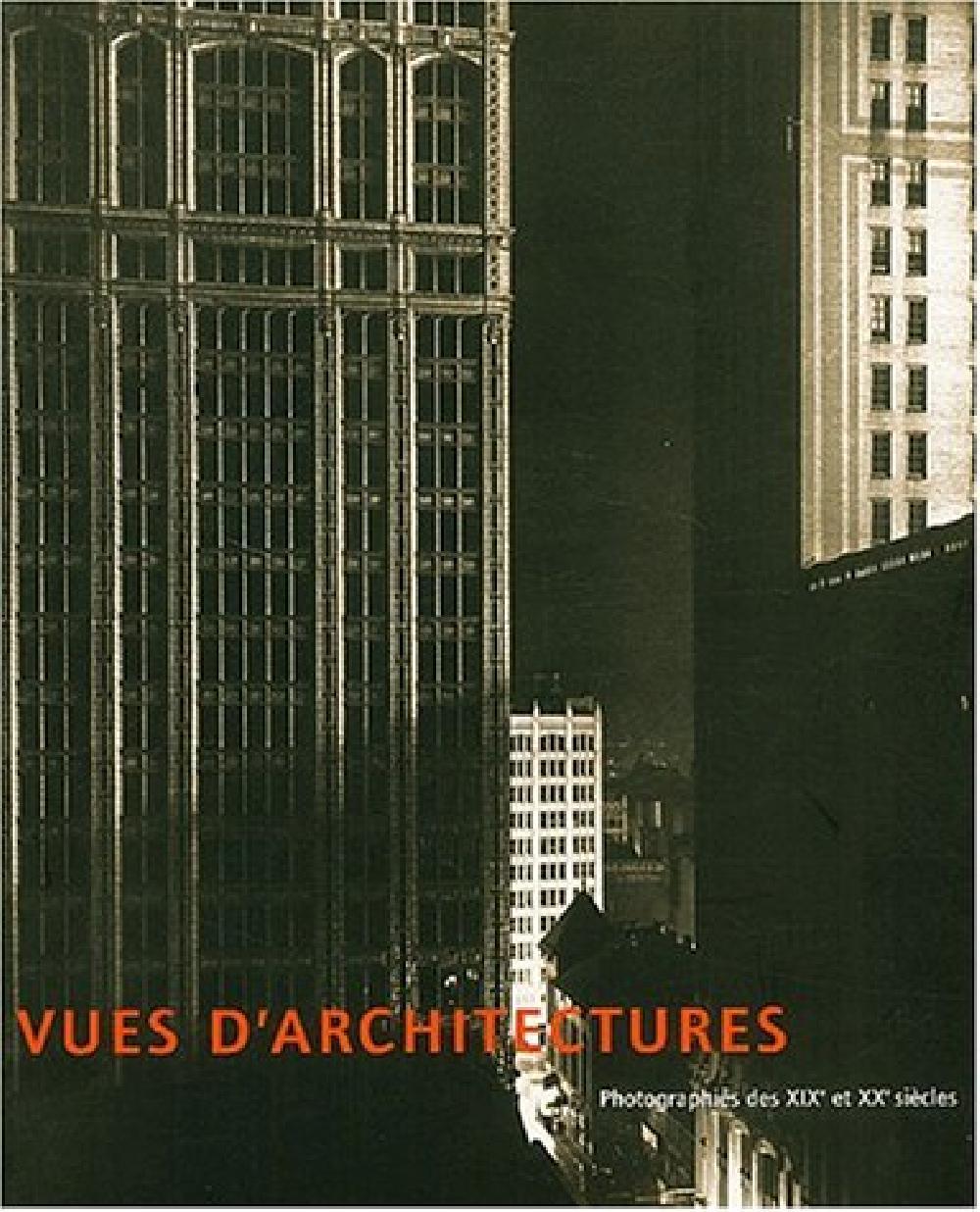 Vues d'architectures