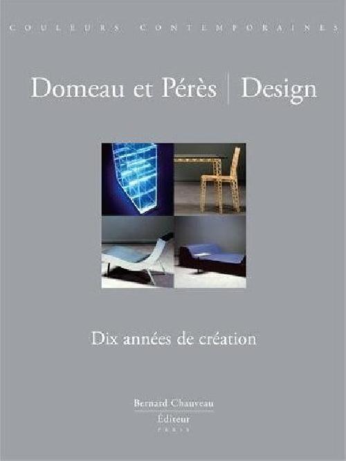 Domeau et Pérès Design