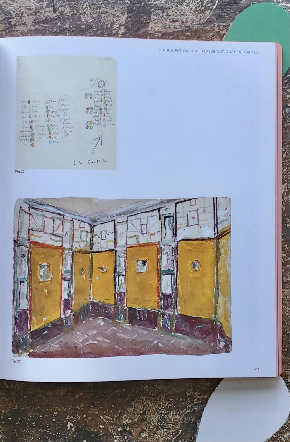 Massilia 2013 - Le Corbusier - Ultimes projets - dernières pensées 1960 / 1965