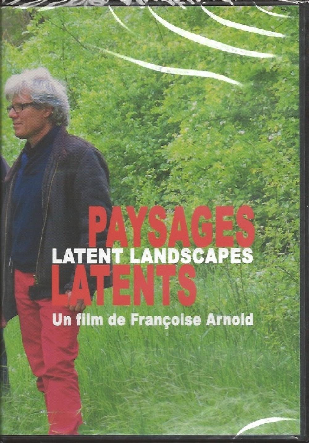 Paysages latents - Latent landscapes