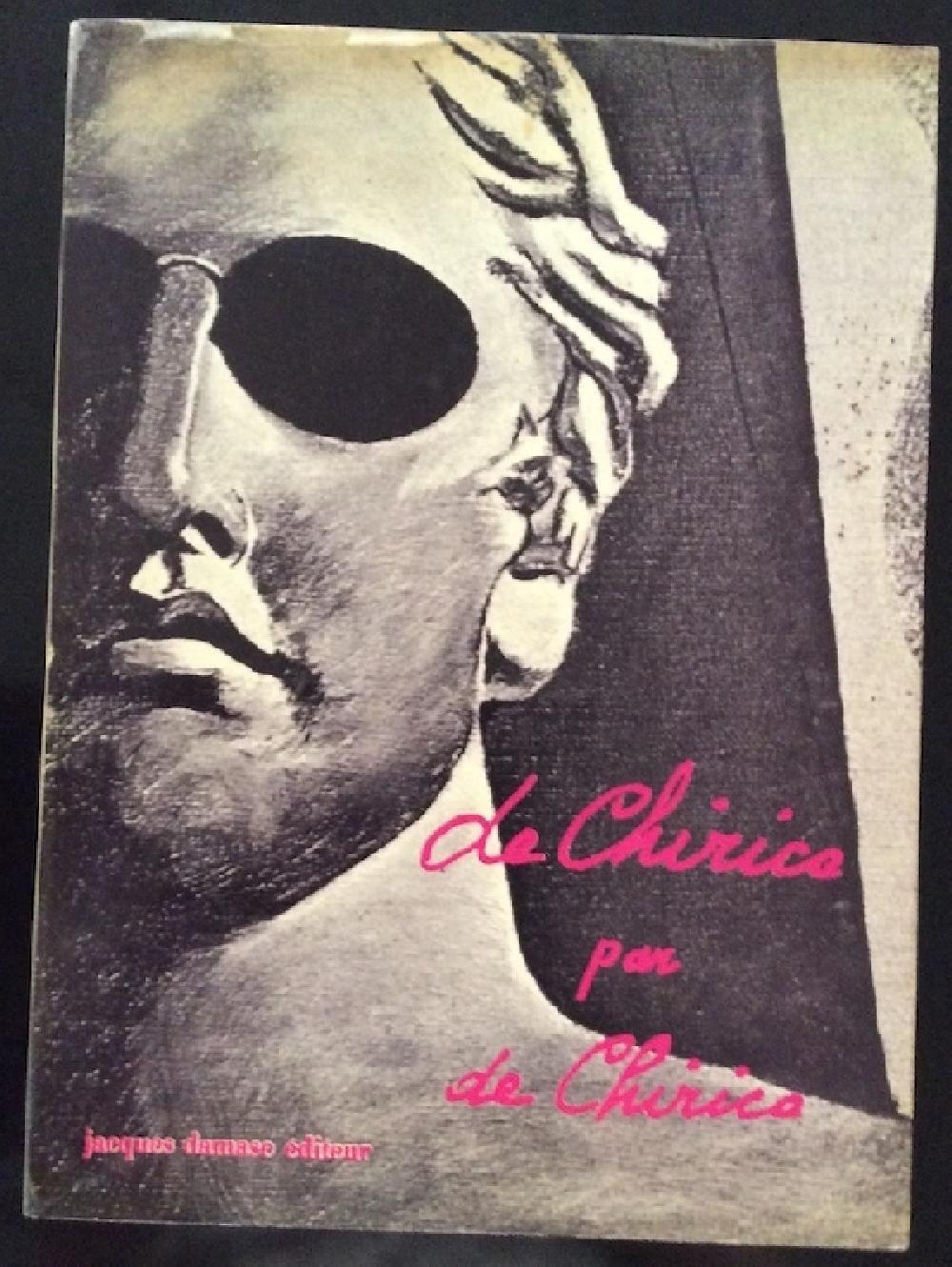 De Chirico par De Chirico