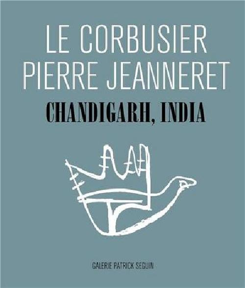 Le Corbusier Pierre Jeanneret Chandigarh India