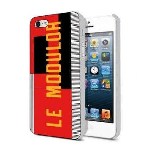 Coque iPhone 4 Modulor Collection