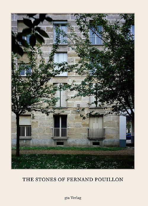 The stones of Fernand Pouillon