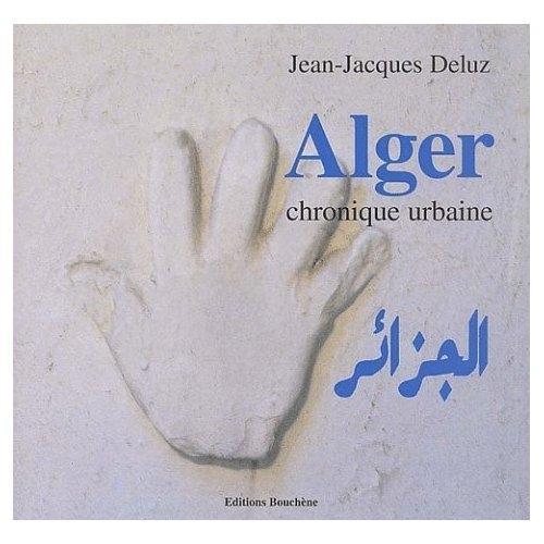 Alger chronique urbaine
