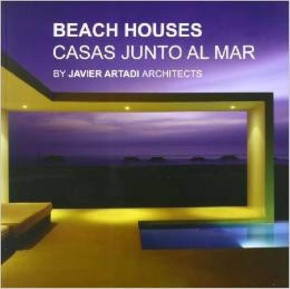 Beach houses Casas junto al mar