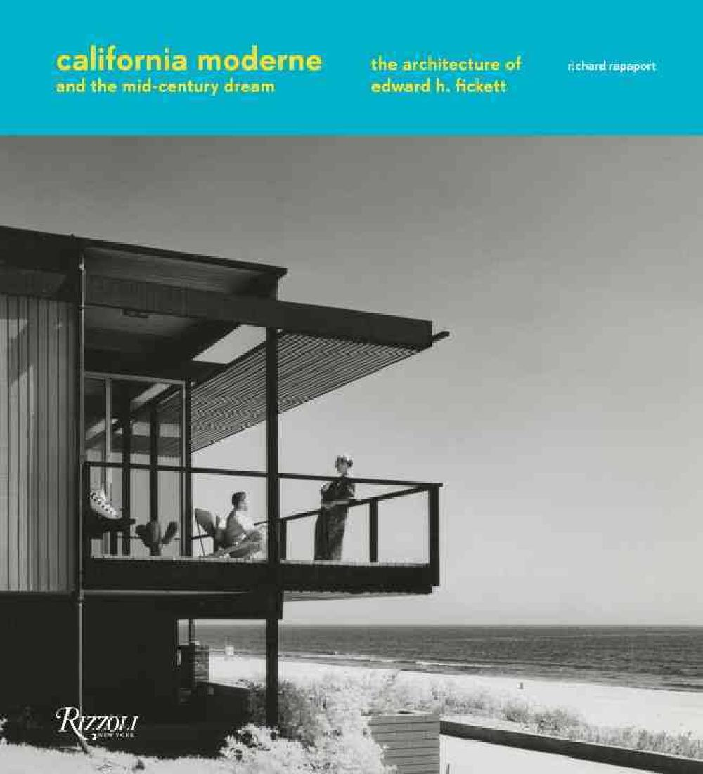 California moderne and the Mid Century Dream