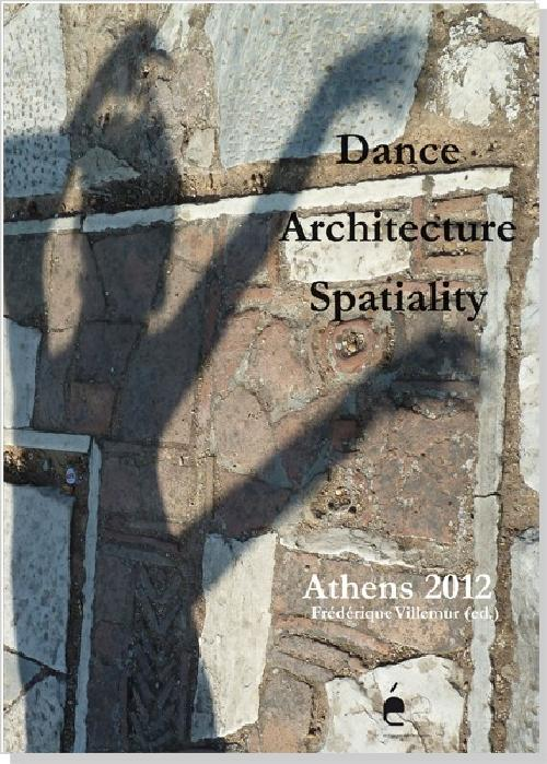 Dance Architecture Spatiality