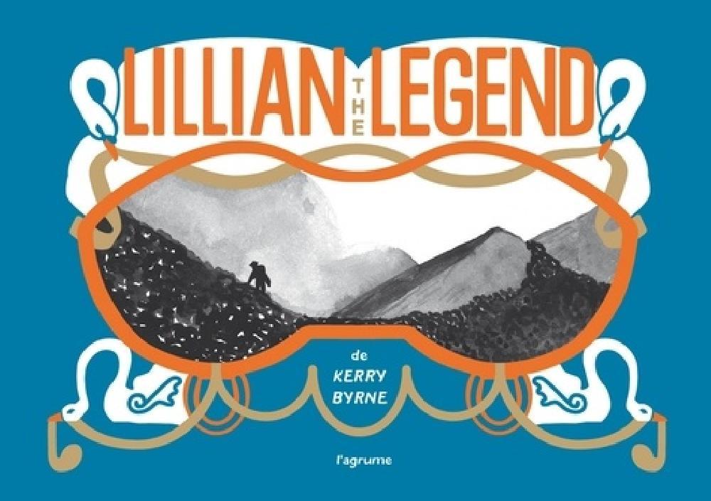Lillian the Legend