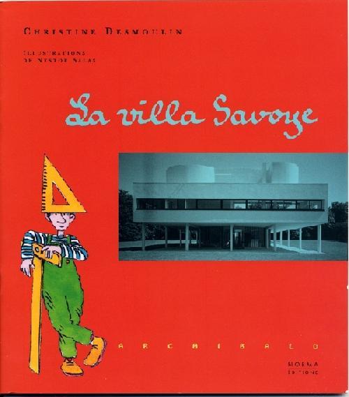 La villa Savoye