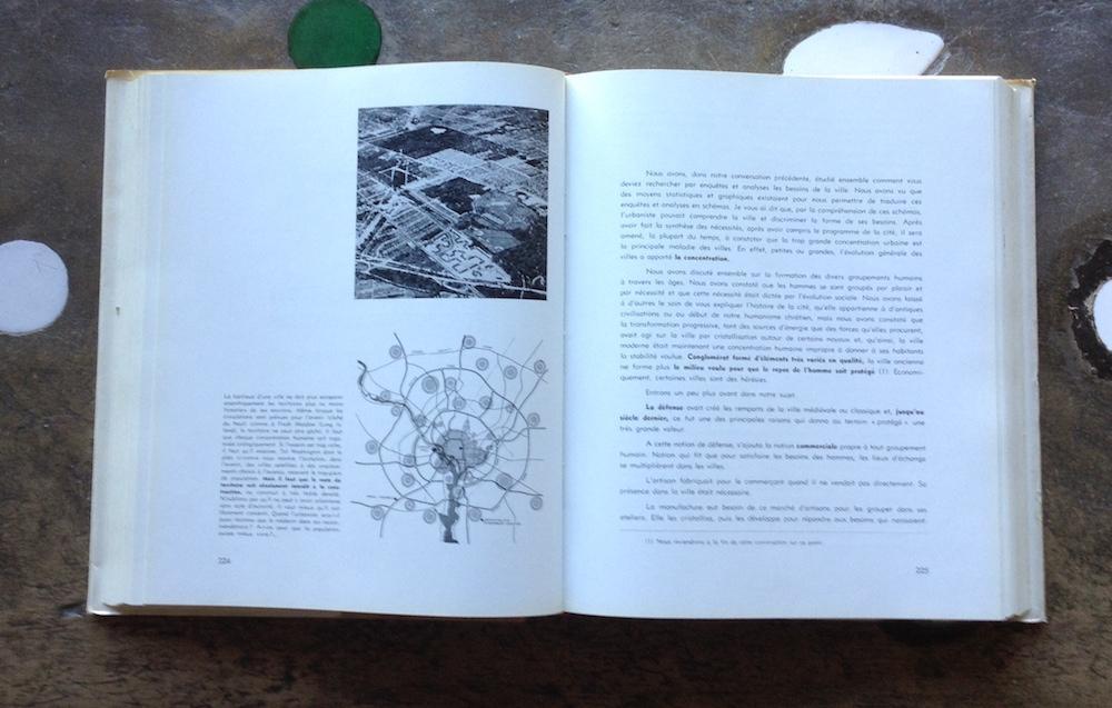 Conversations sur l'architecture tome VI