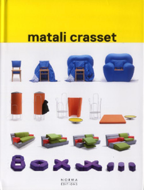 Matali Crasset works
