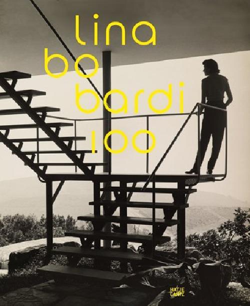Lina Bo Bardi 100: Brazils Alternative Path to modernism
