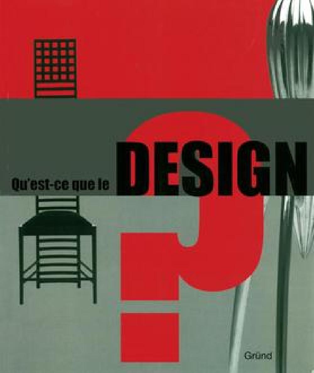 Qu'est-ce que le design ?