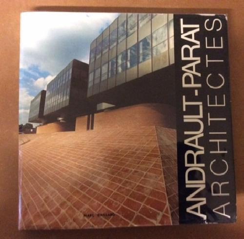 Andrault-Parat architectes