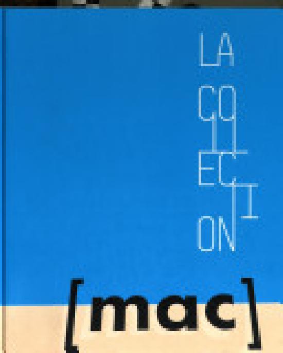 MAC la collection 1967/2007