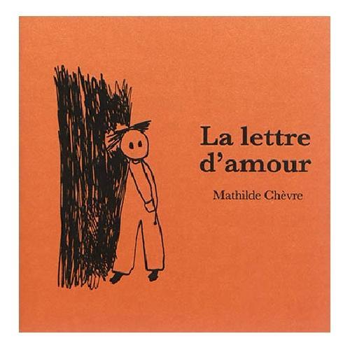 La lettre d'amour