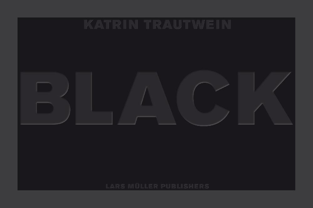 Schwarz / Black