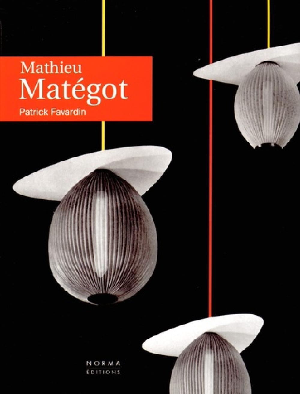 Matégot Mathieu, du design à la tapisserie